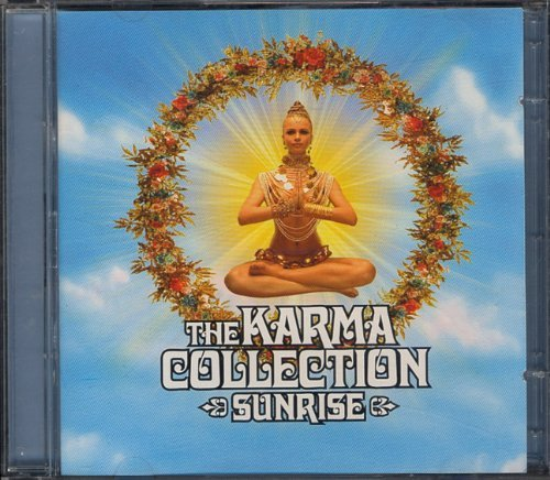 Ministry Offer Karma Collection Sunrise Import