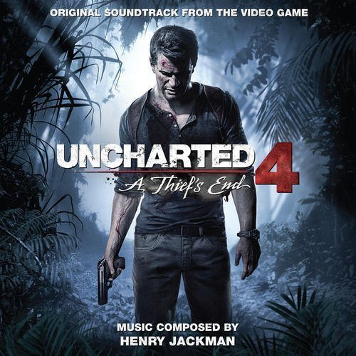 Uncharted 4 Thief's End Soundtrack
