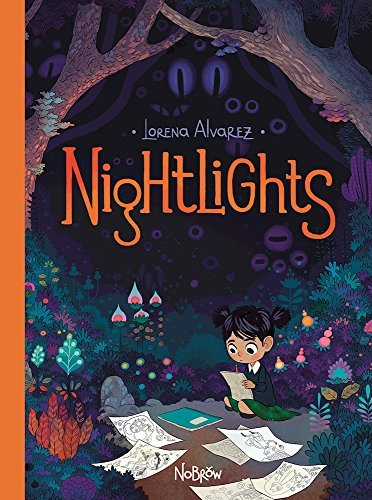 Lorena Alvarez Nightlights