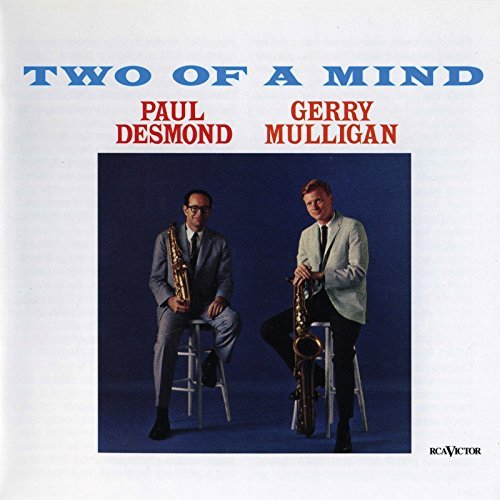 Desmond Paul Mulligan Gerry Two Of A Mind
