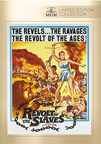 Revolt Of The Slaves Revolt Of The Slaves Made On Demand