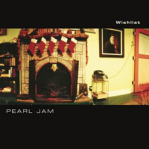 Pearl Jam Wishlist U & Brain Of J (liv