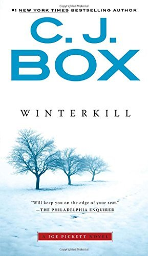 C. J. Box Winterkill