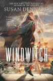 Susan Dennard Windwitch Witchlands Book Two