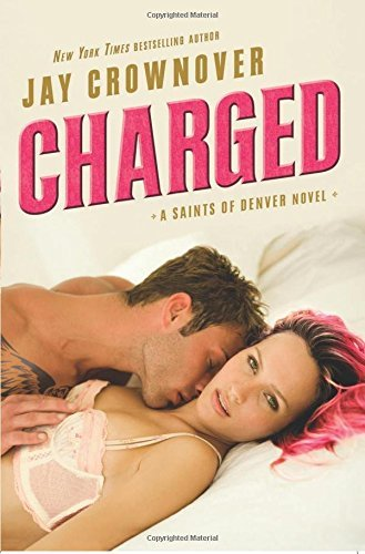 Jay Crownover Charged