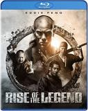 Rise Of The Legend Rise Of The Legend Blu Ray Nr