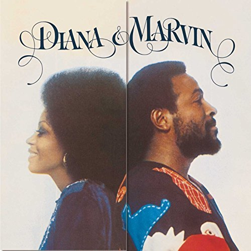 Marvin Gaye Diana Marvin