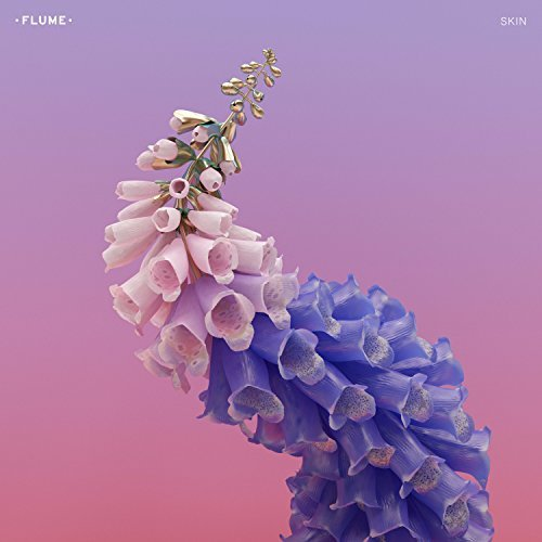 Flume Skin (purple Vinyl) Explicit Version