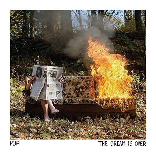 Pup The Dream Is Over Explicit Version