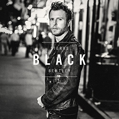 Dierks Bentley Black