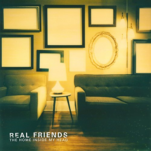 Real Friends Home Inside My Head Explicit Version