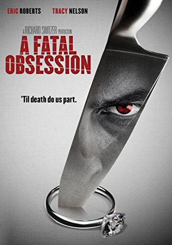 Fatal Obsession Roberts Nelson DVD Nr