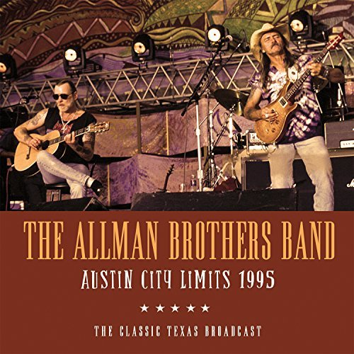Allman Brothers Band Austin City Limits 1995