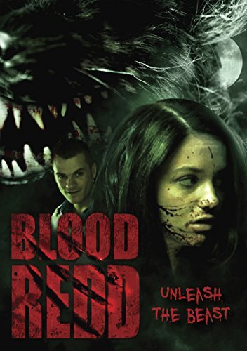 Blood Redd Blood Redd DVD Nr