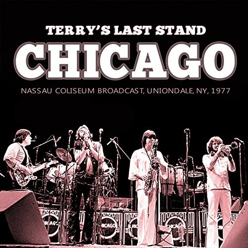 Chicago Terry's Last Stand