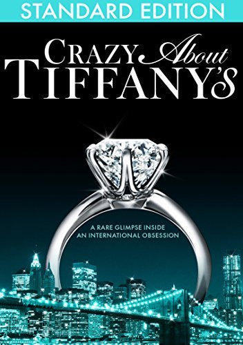 Crazy About Tiffany's Crazy About Tiffany's DVD Nr