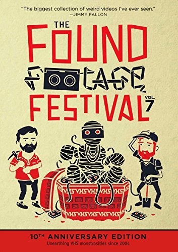 Found Footage Festival Volume 7 DVD