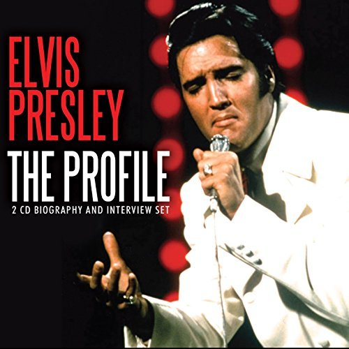 Elvis Presley Profile