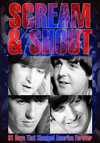 Beatles Scream And Shout DVD