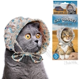 Gift Cat Bonnet