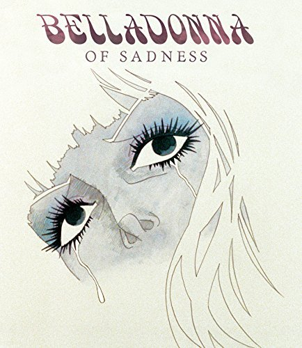 Belladonna Of Sadness Belladonna Of Sadness Blu Ray