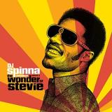 Dj Spinna Presents The Wonder Of Stevie Vol. 3 Dj Spinna Presents The Wonder Of Stevie Vol. 3