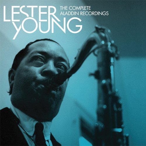 Lester Young The Complete Aladdin Recording Import Ita 2 CD