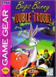 Sega Game Gear Bugs Bunny Double Trouble