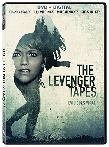 Levenger Tapes Braddy Mirojnick DVD Dc R