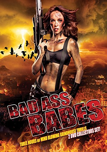 Bad Ass Babes Bad Ass Babes DVD Nr