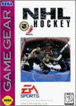 Sega Game Gear Nhl Hockey
