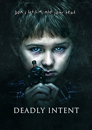 Deadly Intent Deadly Intent DVD Nr