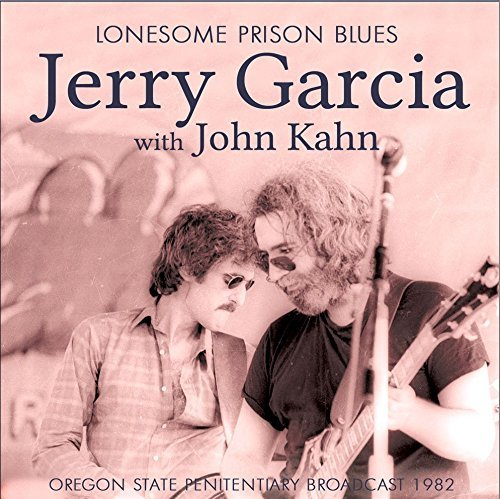 Jerry Garcia Lonesome Prison Blues