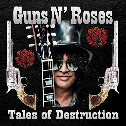 Guns N Roses Tales Of Destruction