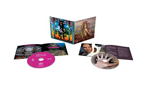 Steve Vai Modern Primitive Passion & Warfare (25th Anniversary Edition) 2 CD