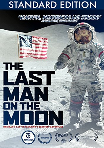 Last Man On The Moon Last Man On The Moon DVD Nr