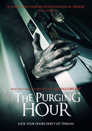 Purging Hour Purging Hour DVD Nr