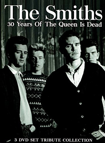 Smiths 30 Years Of The Queen Is Dead DVD