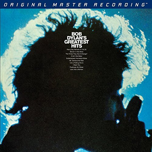 Bob Dylan Bob Dylan's Greatest Hits