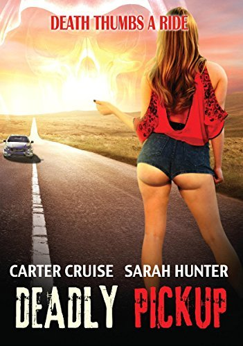 Deadly Pickup Cruise Hunter DVD Nr