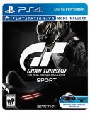 Ps4 Gran Turismo Sport Limited Edition