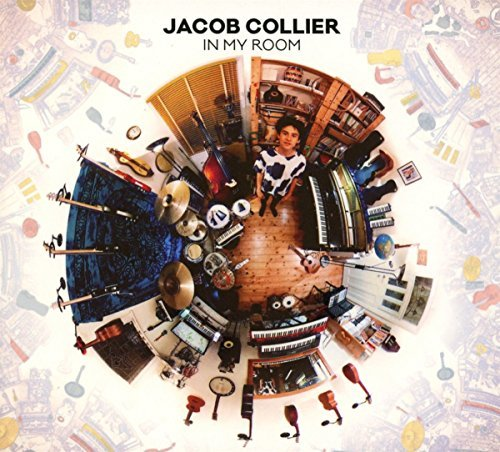 Jacob Collier In My Room