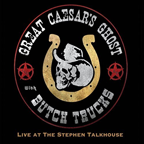 Great Caesar's Ghost Live At The Stephen Talkhouse