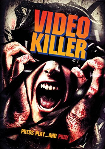 Video Killer Video Killer DVD Nr