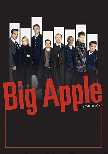 Big Apple Big Apple DVD Mod This Item Is Made On Demand Could Take 2 3 Weeks For Delivery