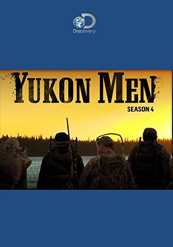 Yukon Men Season 4 Made On Demand