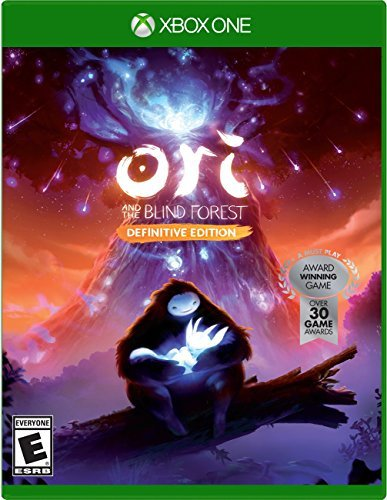 Xbox One Ori And The Blind Forest Definitive Edition