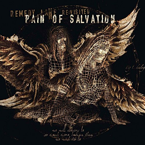 Pain Of Salvation Remedy Lane Re Visited (re Mix
