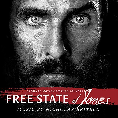 Nicholas Britell Free State Of Jones (score)