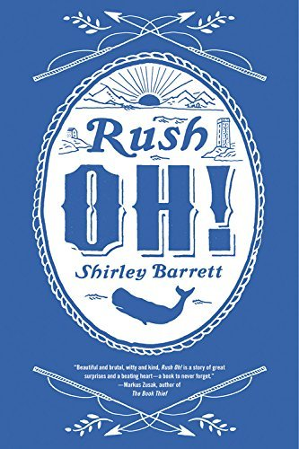 Shirley Barrett Rush Oh!